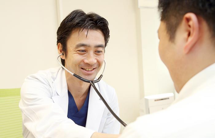 当院で受診可能な健康診断とがん検診